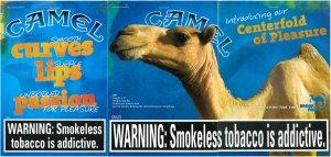 snus is addicting